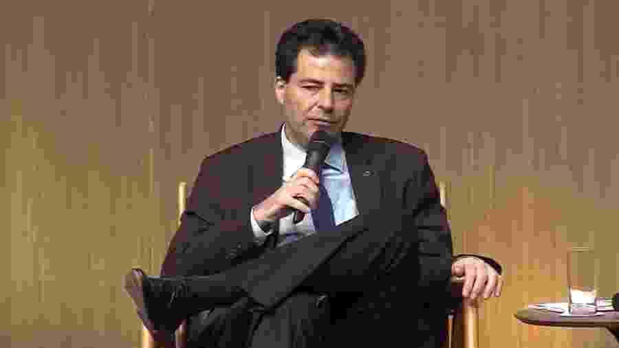 Adolfo Sachsida é secretário de política econômica do Ministério da Economia - Reprodução/YouTube/Canal BTG