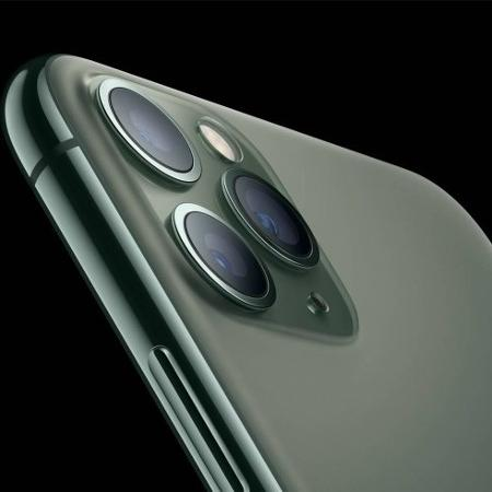 iPhone 11 Pro Max, lançamento da Apple - Divulgação/Apple