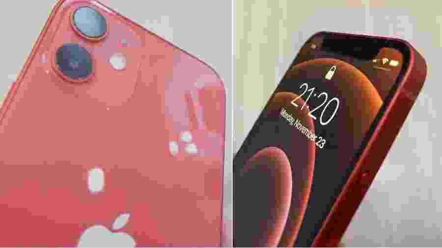Pequeno e leve, iPhone 12 mini cabe na mão e no bolso, literalmente - Guilherme Rambo