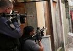 Cultura do medo e legado da ditadura ajudam a explicar truculência da polícia do Rio, diz ex-chefe das UPPs - Ricardo Moraes/Reuters