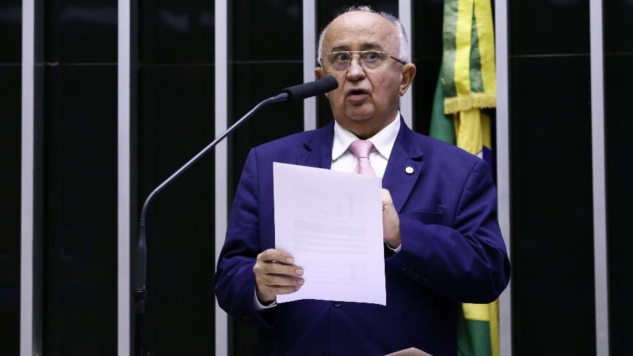 Deputado Júlio Cesar é o relator da proposta - Cleia Viana/Câmara dos Deputados