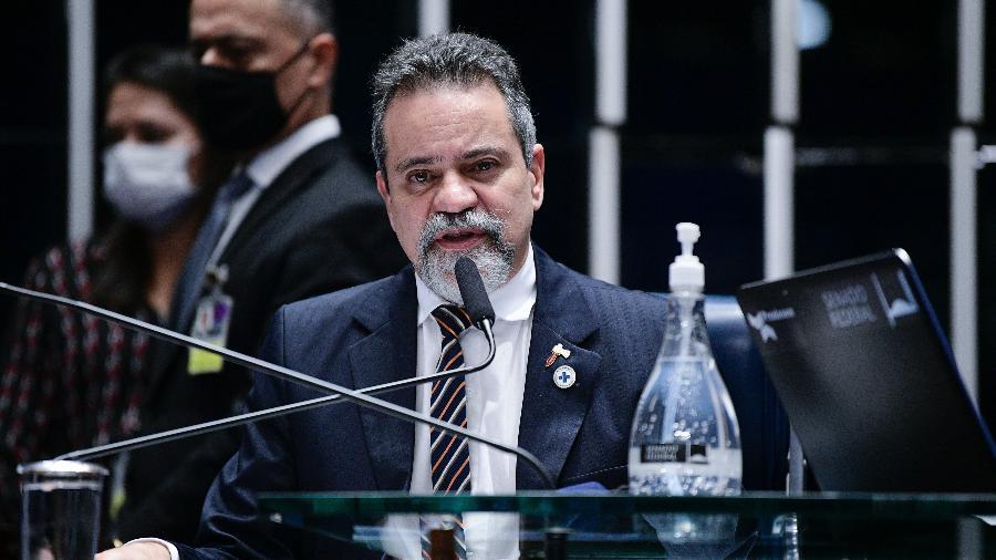 Antes de lobista procurar governo, Franco havia denunciado outra empresa à Polícia Federal - Pedro França/Agência Senado