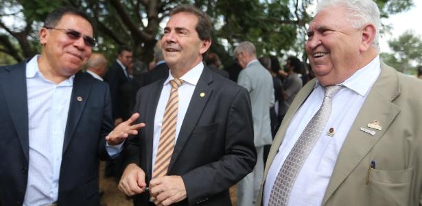 """Bloco tem 220 deputados; segundo Paulinho da Força, """"a nova maioria somos nós"""""""