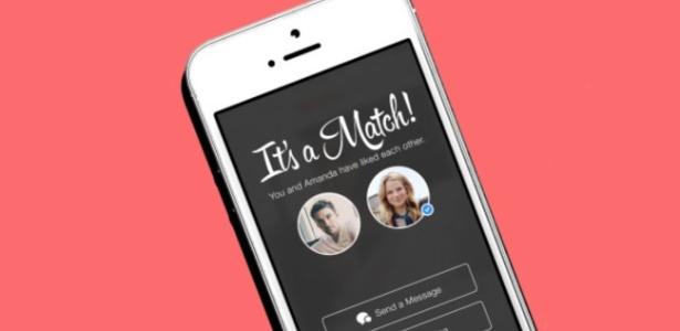 Apps de paquera podem facilitar a vida na hora de conhecer novas pessoas