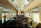 Os 10 melhores trens de luxo para viajar (Foto: Forbes)