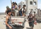No Iêmen, a Arábia Saudita trava uma guerra catastrófica, ignorada por grande parte do mundo (Foto: Tyler Hicks/The New York Times)