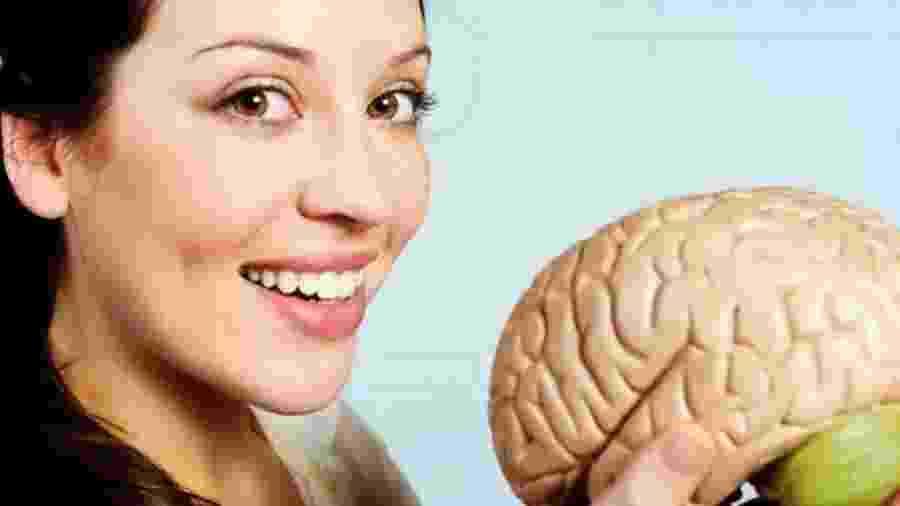A idade do cérebro não é sempre a mesma de nossa idade cronológica - Getty Images