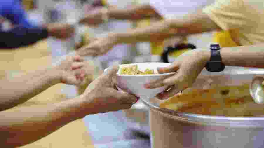 Qual a melhor maneira de encorajar doações? - Getty Images