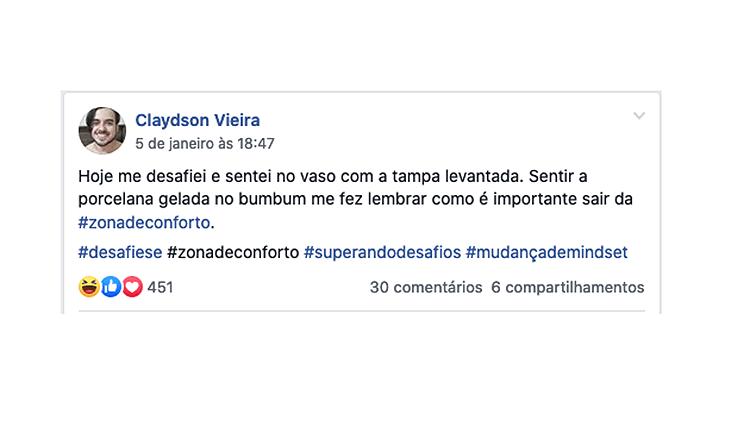 Fotos No Facebook Grupo Traz Paródias De Textos