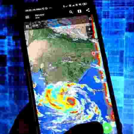 Amphan - Avishek Das/SOPA Images/LightRocket via Getty Images - Avishek Das/SOPA Images/LightRocket via Getty Images