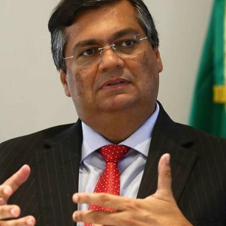 """Governador do Maranhão, Flavio Dino, diz que início da vacinação é vitória contra """"negacionismo homicida"""" - Divulgação"""