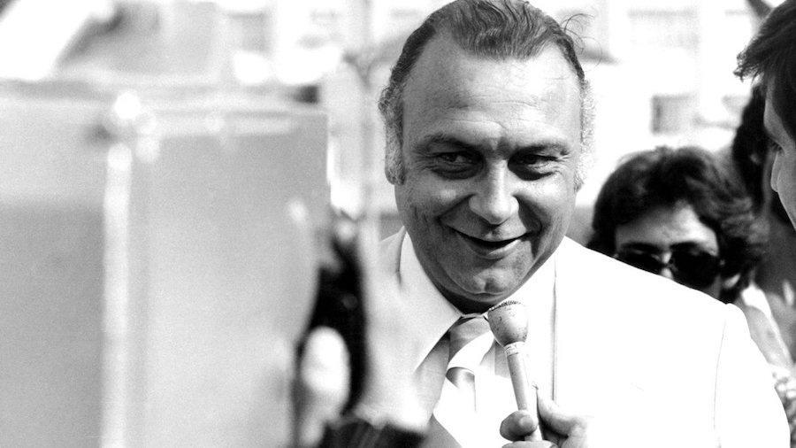 Torturador e sádico, delegado Sérgio Fleury foi responsável pela morte de frei Tito - Reprodução