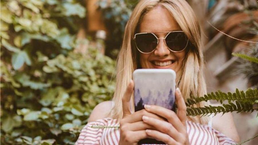 """""""É hora de darmos às pessoas mais ferramentas para mostrar uma versão mais multidimensional de si mesmas"""", diz Jim Lanzone, diretor do Tinder - Getty Images"""