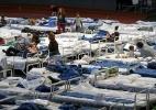 Análise: Berlim precisa reformar ou abolir sua política de refugiados - Kai Pfaffenbach/Reuters