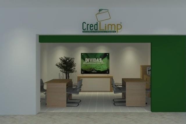 Franquia Cred Limp. Rede atua na área de consultoria financeira e tributária