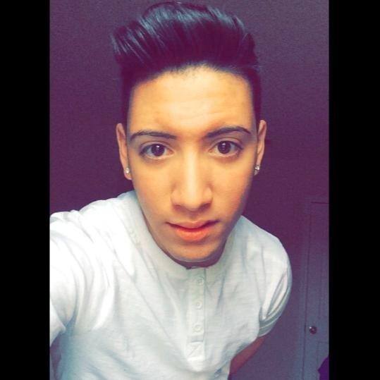 13.jun.2016 - Luis Omar Ocasio-Capo, 20, uma das vítimas do massacre a boate em Orlando. De acordo com relatos nas redes sociais, Ocasio-Capo era um dançarino e demonstrou solidariedade em seu perfil no Facebook pelas vítimas dos ataques terroristas na França, no ano passado