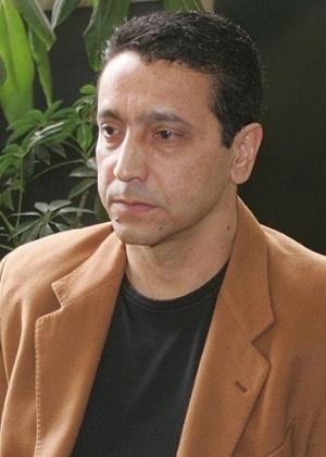 O empresário Sérgio Gomes da Silva, o Sombra - Luiz Carlos Murauskas/Folhapress