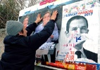 Opinião: A França, sem um conflito, está à deriva - Boris Horvat/AFP