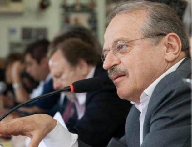 Ex-ministro da Justiça Tarso Genro
