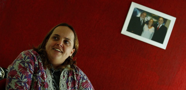 Lurian foi noemada assessora no gabinete da deputada Rosângela Zeidan (PT)