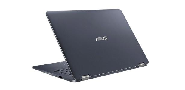 Notebook Asus NovaGo, primeiro do gênero a trazer o Snapdragon 835