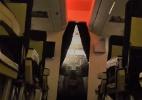 Jogo coloca você em acidente de avião, com 45min para escapar antes de cair (Foto: Divulgação)