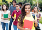 As vantagens e desvantagens de ter amigos brasileiros enquanto estuda no exterior - Brasil Escola