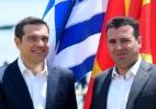 Opinião: Aliados históricos, Grécia e Rússia se estranham e entram em crise - Maja Zlatevska/AFP