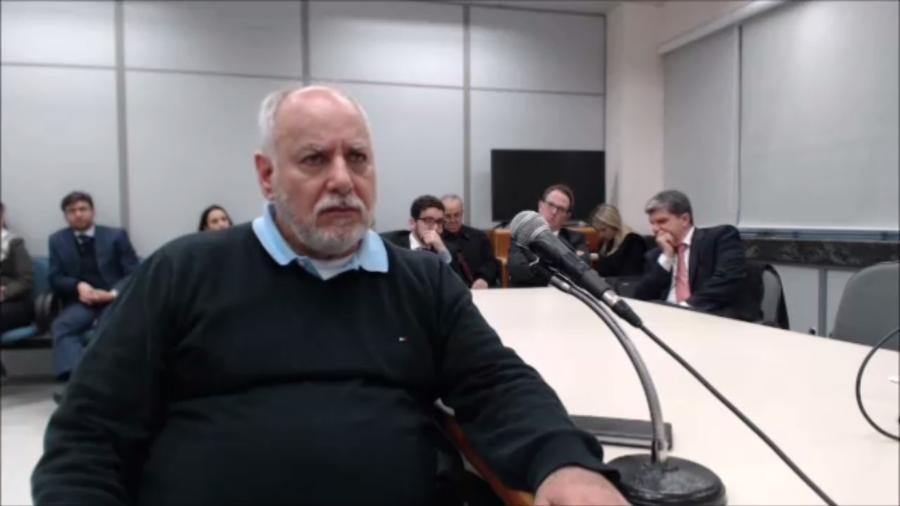 O ex-diretor da Petrobras cumpriu 5 anos de prisão no âmbito da Operação Lava Jato - Reprodução