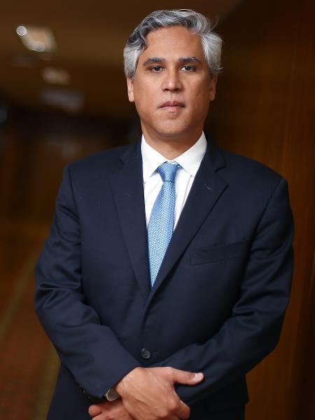 João Manoel Pinho de Mello, diretor do BC - Pedro Ladeira/Folhapress