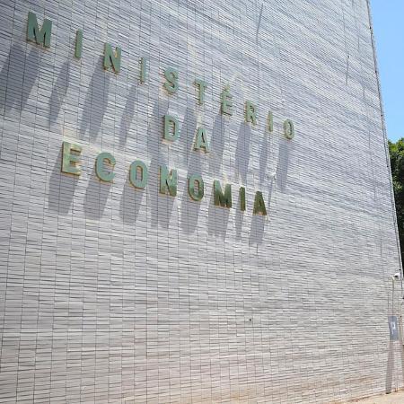 Duas áreas do Ministério da Economia devem recomendar veto às emendas para evitar qualquer descumprimento das regras fiscais - José Cruz/Agência Brasil