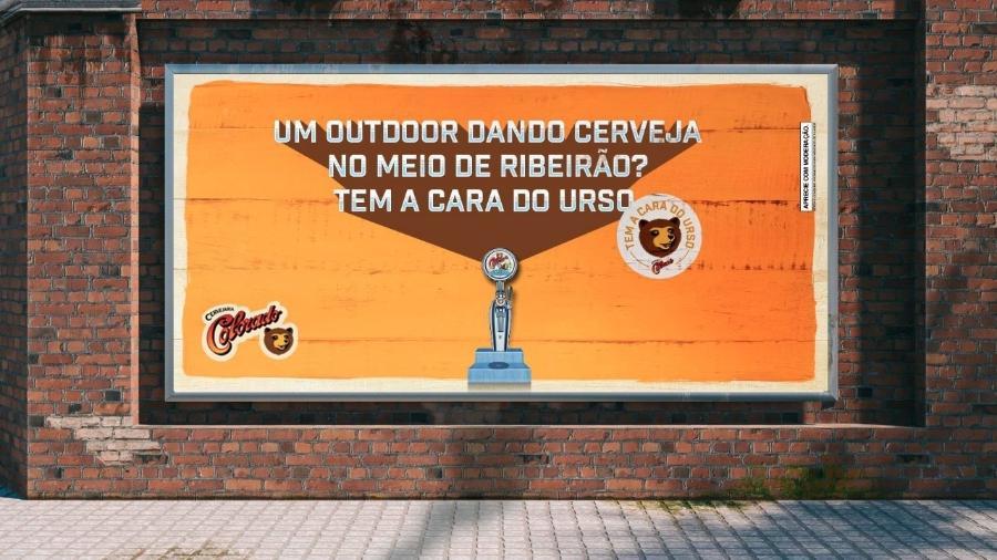 Cervejaria vai distribuir 200 litros de chope - Divulgação