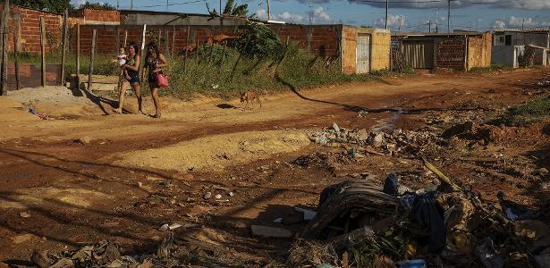 IBGE: 1 Milhão Desceu Linha Da Pobreza Em Média Por Ano No