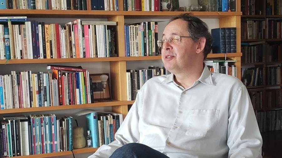 """""""O núcleo familiar astrológico é tenebroso, e ele domina áreas muito importantes, que não podem ser desconectadas do resto"""", diz o economista Eduardo Gianetti - BBC News Brasil"""