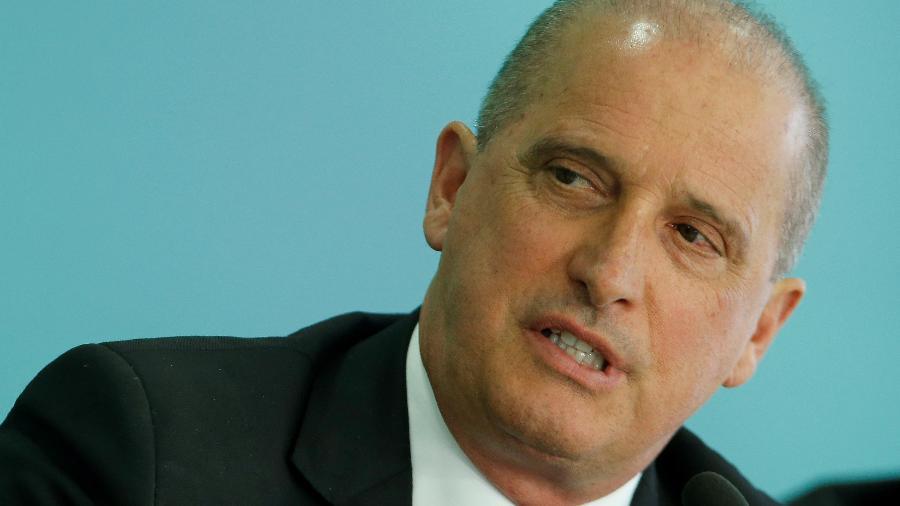 Ministro do Trabalho e Previdência citou Priore, BIP, BIQ e criação de postos temporários nas prefeituras - Adriano Machado/Reuters