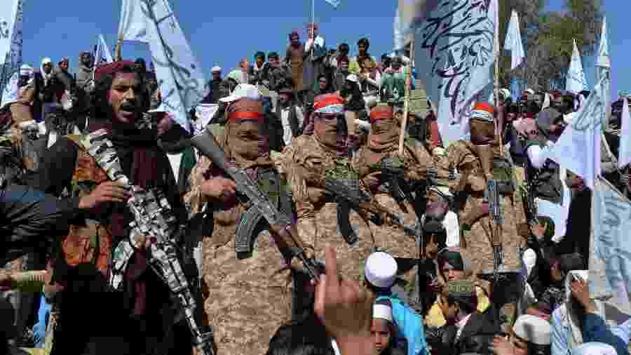 NOORULLAH SHIRZADA/AFP