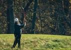 PGA 2022: Campo de golfe de Trump é cortado da principal competição dos EUA - Al Drago/Getty Images