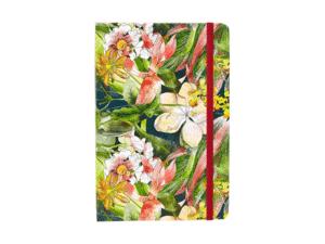 Caderneta Floral Cicero - Amazon - Amazon