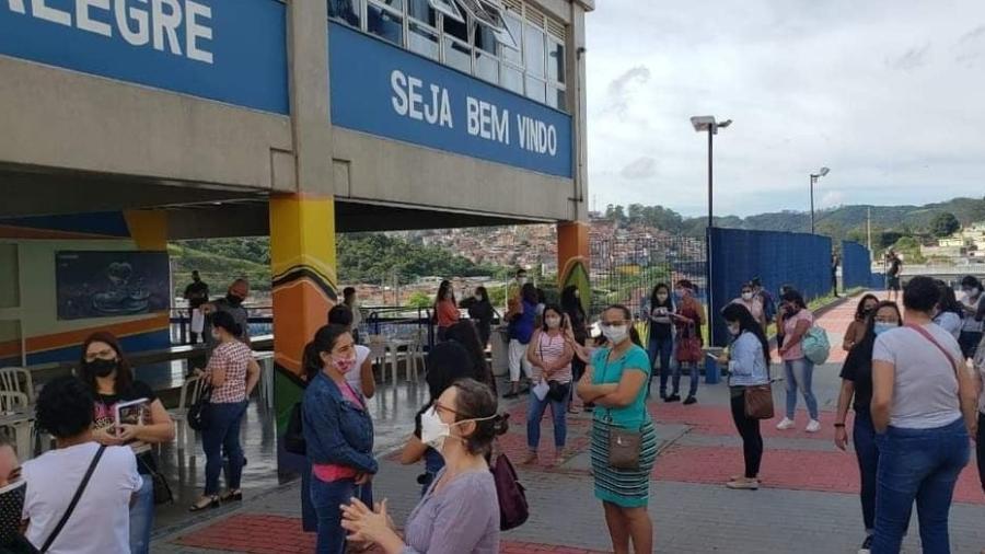 Sindsep/Divulgação