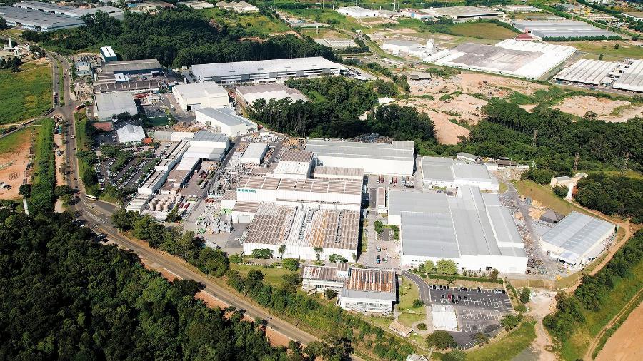 Siemens Energy/Divulgação