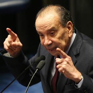 Aloysio Nunes, ministro das Relações Exteriores