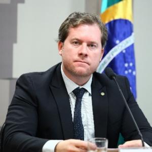 O ministro do Turismo, Marx Beltrão (PMDB)