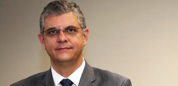 O secretário de Estado de Fazenda, Gustavo Barbosa