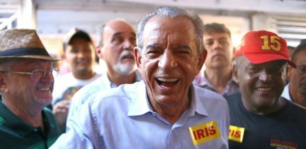 Com eleição de Íris Rezende (PMDB), Goiânia tem o prefeito mais velho das capitais
