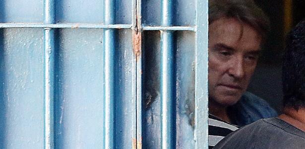 Resultado de imagem para Agente penitenciário do presídio de Eike: 'Aqui nem a água é santa'