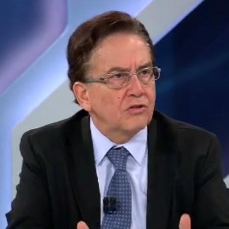 5.jun.2017 - Paulo Rabello de Castro, ex-presidente do BNDES - Reprodução/TV Bandeirantes