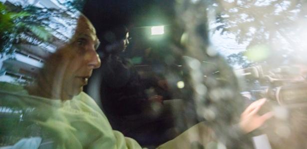 Roger Abdelmassih teve a prisão domiciliar cassada no dia 18 deste mês - Marcelo Chello