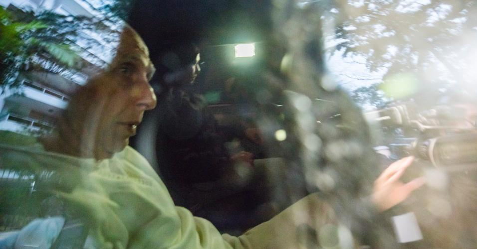 Condenado por 48 estupros: Abdelmassih tem prisão domiciliar cassada e vai a hospital penitenciário