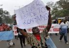 Opinião: Justiça manteve a paz no Quênia ao anular eleição - TONY KARUMBA/AFP