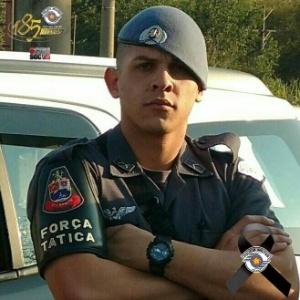 Soldado Douglas Barbosa morreu ao ser baleado por colega de farda após briga de trânsito na zona leste de SP